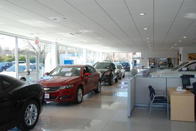 Bellavia Chevrolet Buick Image 8