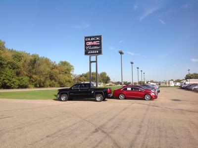 Jensen Buick GMC Cadillac Image 2