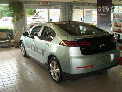 Vito Rinaldi Chevrolet Image 8