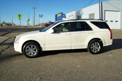 Cadillac SRX 2008 for Sale in Wishek, ND