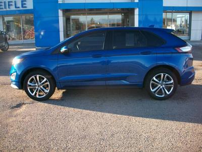 Ford Edge 2018 for Sale in Wishek, ND
