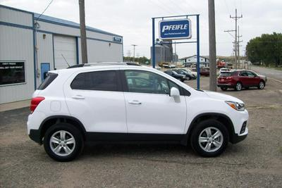 Chevrolet Trax 2018 for Sale in Wishek, ND