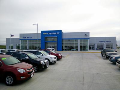 Ver Hoef Automotive, Inc. Image 3