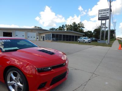 Forest City Auto Center Image 3