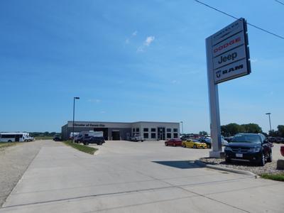Forest City Auto Center Image 4