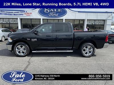 RAM 1500 Classic 2019 for Sale in Kinston, NC