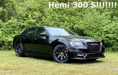 Chrysler 300 2020 a la venta en Kinston, NC