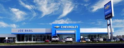 Joe Basil Chevrolet Image 1