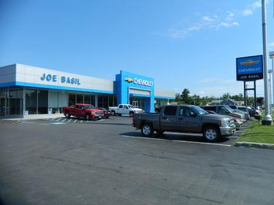 Joe Basil Chevrolet Image 4