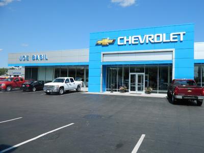 Joe Basil Chevrolet Image 6