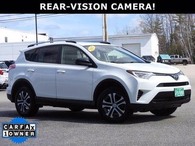 Toyota RAV4 2017 a la venta en Kennebunkport, ME