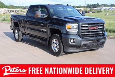 GMC Sierra 3500 2019 for Sale in Longview, TX