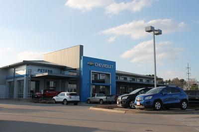 Peters Chevrolet Image 2