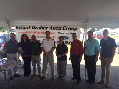 Swant Graber Auto Group Chevrolet Dodge Ford RAM Image 4