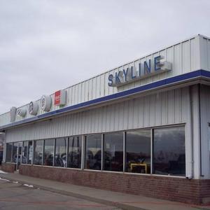 Skyline Motors, Inc. Image 2