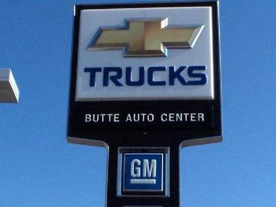 Butte GM Auto Center Image 1