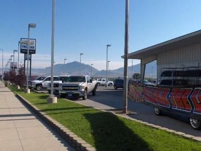 Butte GM Auto Center Image 2