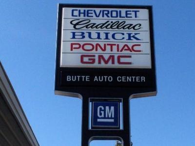 Butte GM Auto Center Image 7