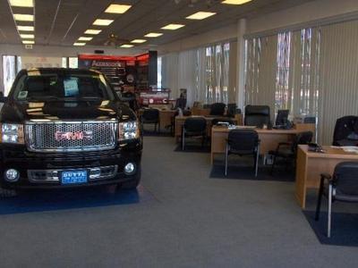Butte GM Auto Center Image 9