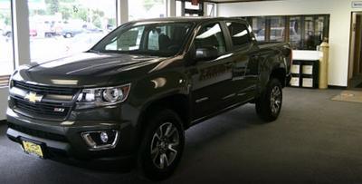 OK Chevrolet Image 3