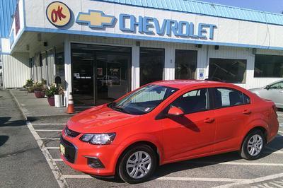 OK Chevrolet Image 5