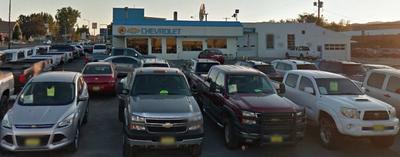 OK Chevrolet Image 6