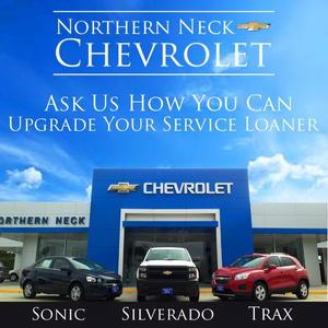 Northern Neck Chevrolet >> Northern Neck Chevrolet Inc In Montross Including Address