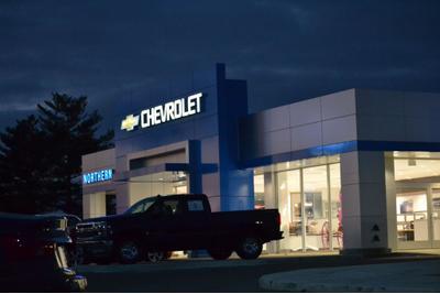 Northern Neck Chevrolet, Inc. Image 5