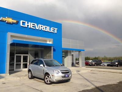 Northern Neck Chevrolet, Inc. Image 6