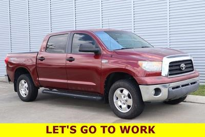 Toyota Tundra 2008 for Sale in Picayune, MS
