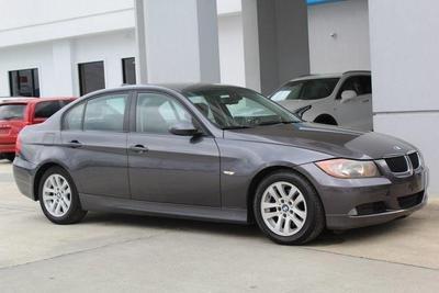 2007 BMW 328 i for sale VIN: WBAVC53567FZ77827