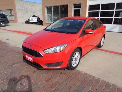 Ford Focus 2017 a la venta en Milford, NE