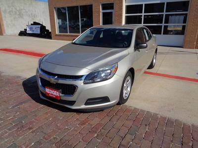Chevrolet Malibu 2015 a la venta en Milford, NE