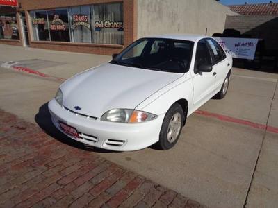 Chevrolet Cavalier 2001 for Sale in Milford, NE