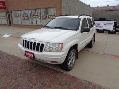 Jeep Grand Cherokee 2001 for Sale in Milford, NE
