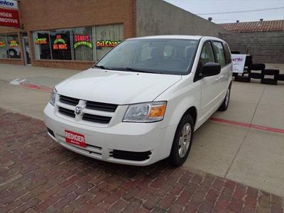 2010 Dodge Grand Caravan SE for sale VIN: 2D4RN4DE8AR333990