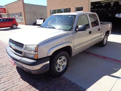 Chevrolet Silverado 1500 2005 for Sale in Milford, NE