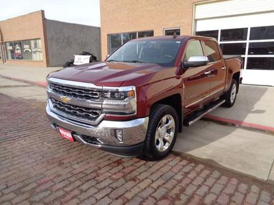 Chevrolet Silverado 1500 2017 for Sale in Milford, NE