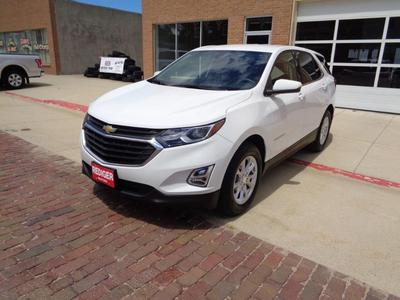 Chevrolet Equinox 2018 for Sale in Milford, NE