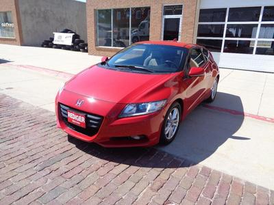 Honda CR-Z 2011 for Sale in Milford, NE