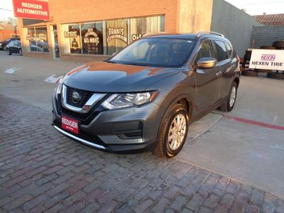 Nissan Rogue 2019 a la venta en Milford, NE