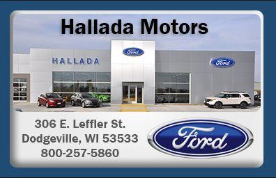 Hallada Auto Group Image 1