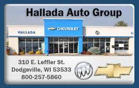 Hallada Auto Group Image 2