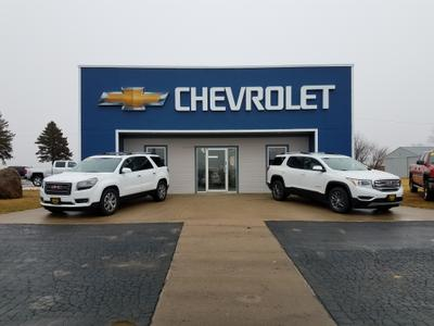 Mark Hansen's Rex Chevrolet GMC, Ltd. Image 2