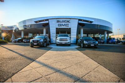 Miller Buick GMC Image 1