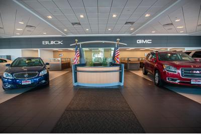 Miller Buick GMC Image 3