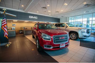 Miller Buick GMC Image 4