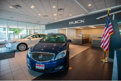 Miller Buick GMC Image 5