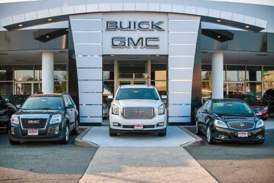 Miller Buick GMC Image 8