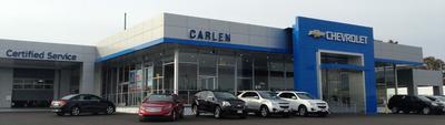 Carlen Chevrolet Image 2